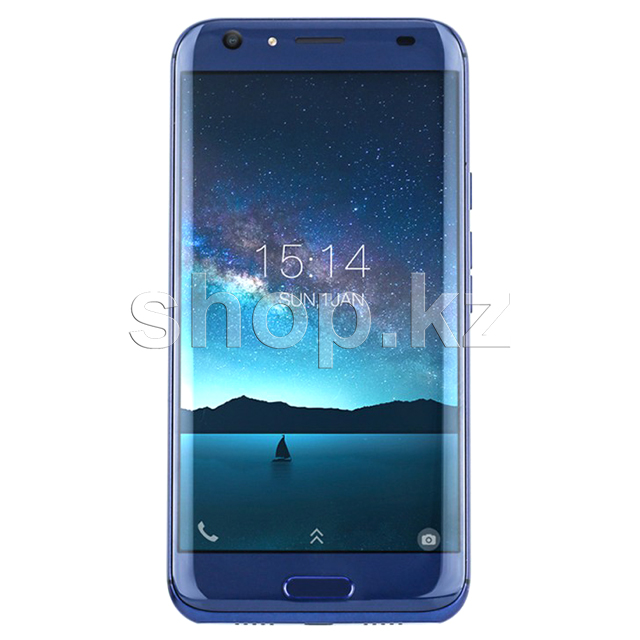 Смартфон Doogee BL5000, 64Gb, Blue