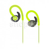 Bluetooth гарнитура JBL Reflect Contour 2, Green