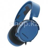 Гарнитура SteelSeries Arctis 3, Blue