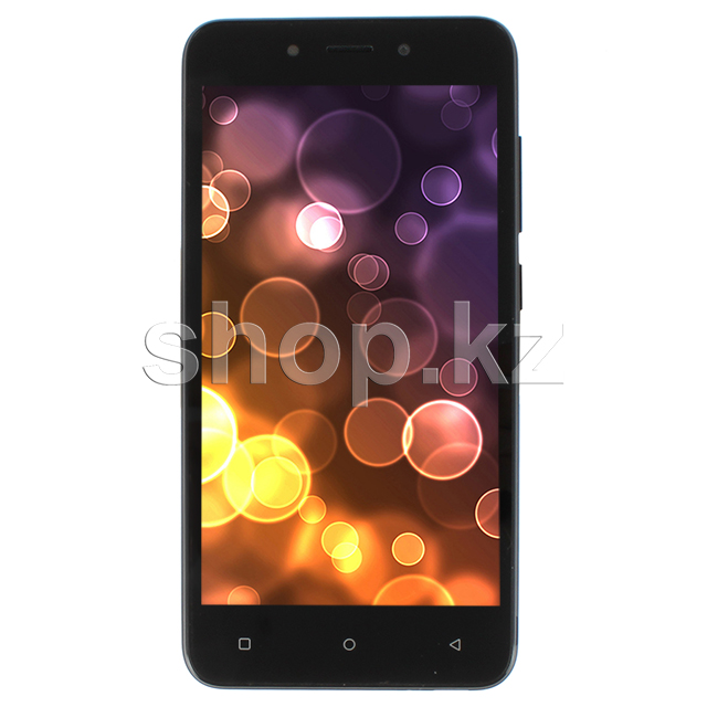 Смартфон Gionee X1, 16Gb, Black