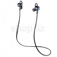 Bluetooth гарнитура Plantronics BackBeat GO 3, Black-Blue