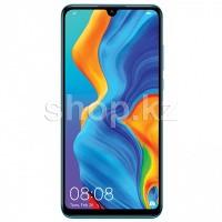 Смартфон Huawei P30 lite, 128Gb, Turquoise (MAR-LX1M)