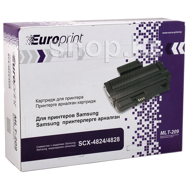 Картридж Europrint EPC-MLT209 - Black