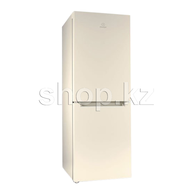 Холодильник Indesit DF 4160 E, Beige