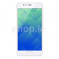 Смартфон Meizu M5s, 32Gb, Silver-White (M612H)
