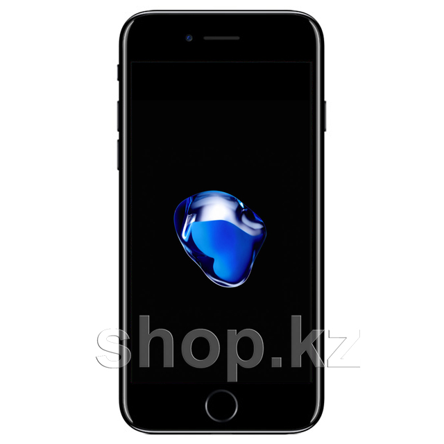 Смартфон Apple iPhone 7 Plus, 128Gb, Jet Black