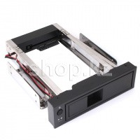 "Mobile Rack 3.5"" Orico 1106SS, SATA, Black"