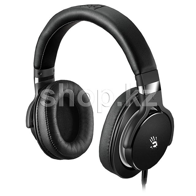 Гарнитура A4Tech Bloody M550, Black-Grey