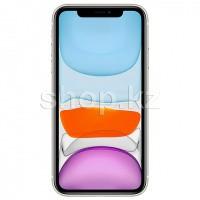 Смартфон Apple iPhone 11 (2020), 64Gb, White (MHDC3)