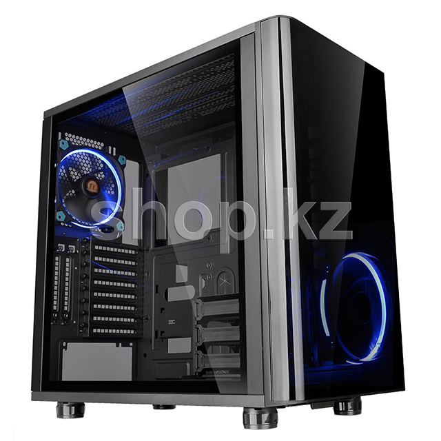 Корпус Thermaltake View 31 TG, Black