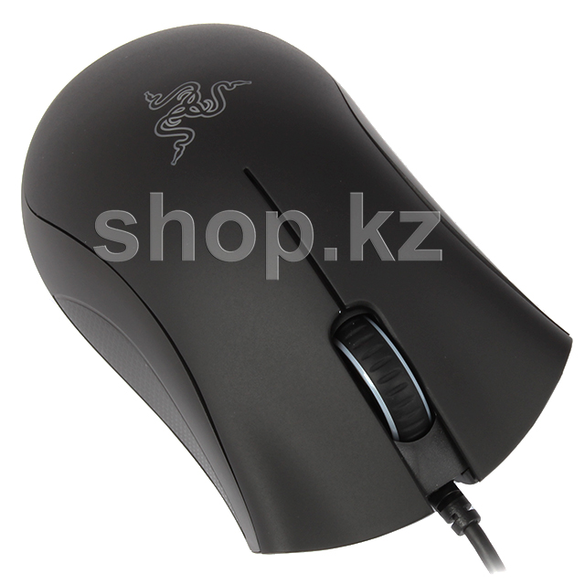 Мышь Razer DeathAdder 3500, Black, USB