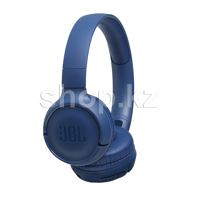 Bluetooth гарнитура JBL Tune 500BT, Blue