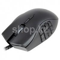 Мышь Razer Naga Trinity, Black, USB
