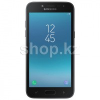 Смартфон Samsung Galaxy J2 (2018), 16Gb, Black (SM-J250F)