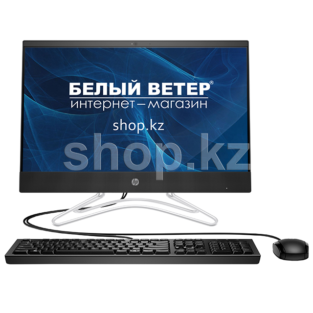 Моноблок HP All-in-One 22-c0079ur (4UE81EA)