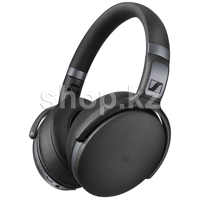 Bluetooth гарнитура Sennheiser HD 4.40 BT, Black