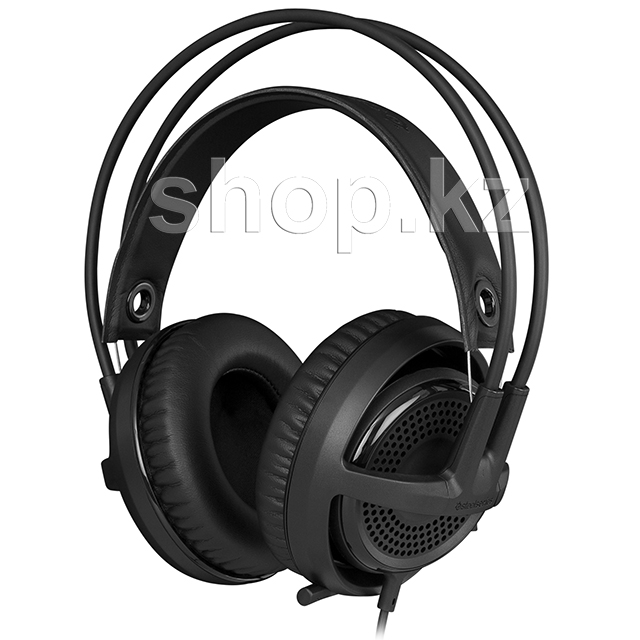 Гарнитура SteelSeries Siberia v3, Black