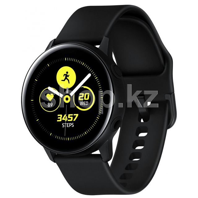 Смарт-часы Samsung Galaxy Watch Active, Black