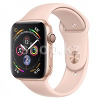 Смарт-часы Apple Watch Series 4, 40mm, 16Gb ROM, Gold-Pink