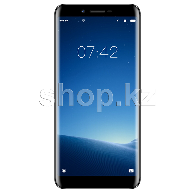 Смартфон Doogee X60L, 16Gb, Black