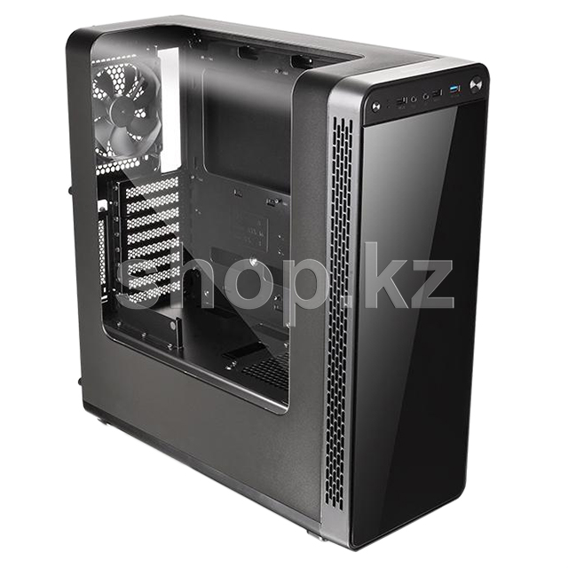 Корпус Thermaltake View 27, Black-Clear