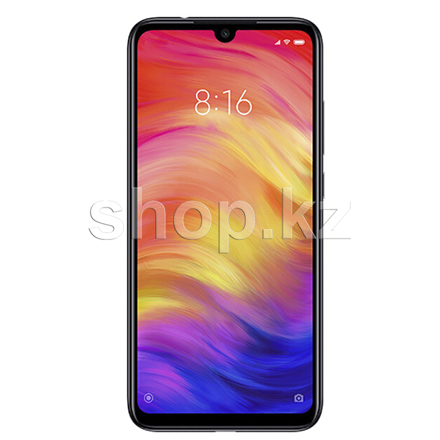 Смартфон Xiaomi Redmi Note 7, 128Gb, Space Black