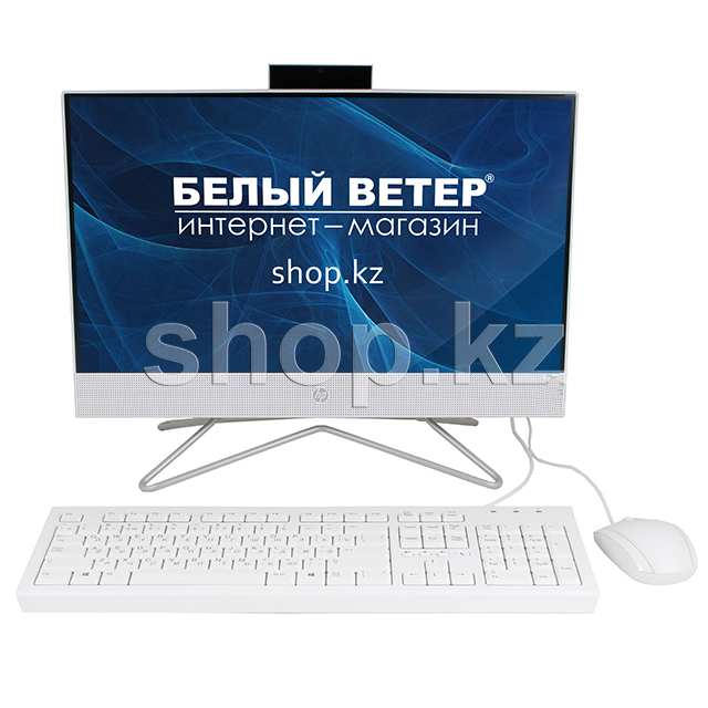Моноблок HP All-in-One 22-df0073ur (27Z85EA)