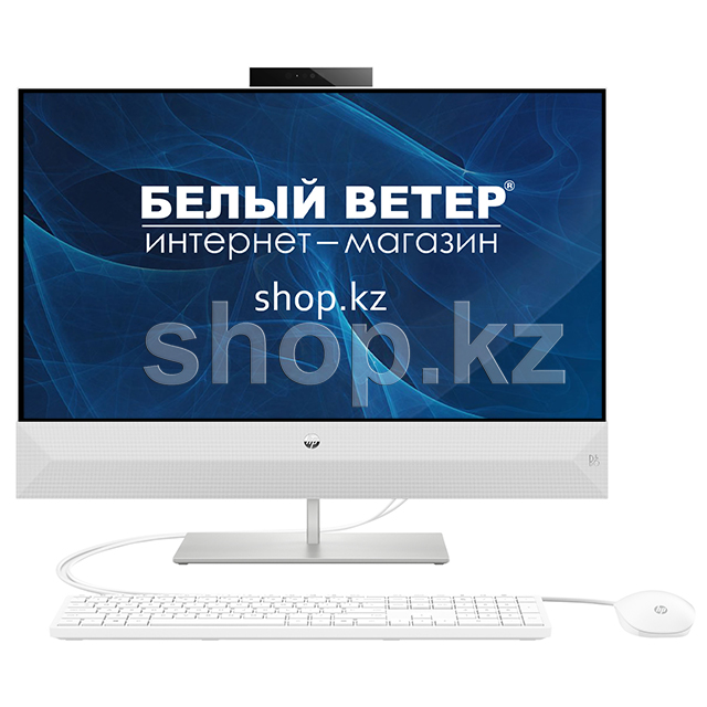 Моноблок HP Pavilion All-in-One 27-xa0096ur (7JU26EA)