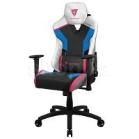 Кресло игровое компьютерное ThunderX3 TC3, Diva-Pink