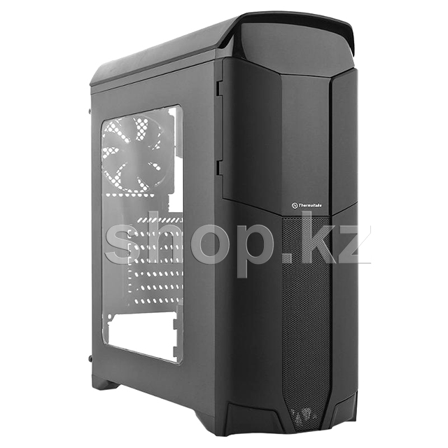 Корпус Thermaltake Versa N26, Black
