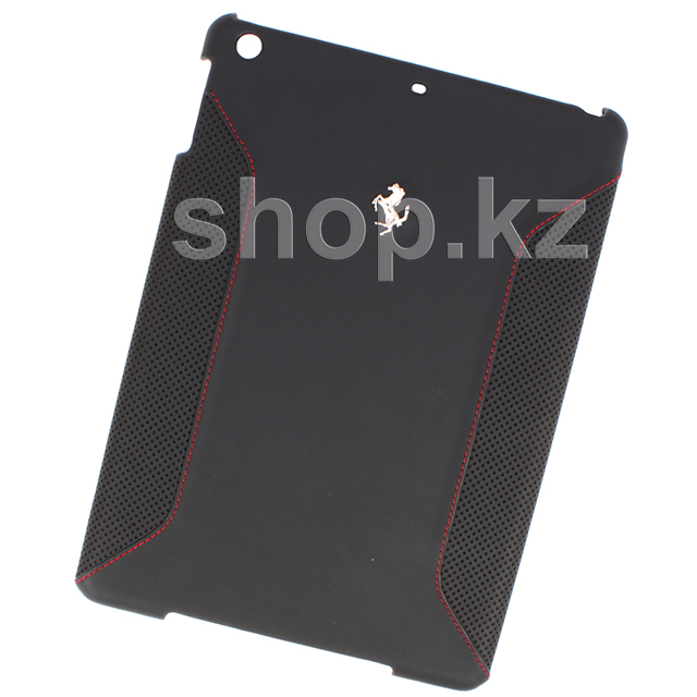 Чехол для iPad Air, Hardcase, CG MOBILE Ferrari, Black