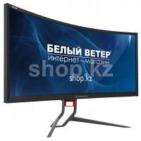 """Монитор 35"""" Acer Predator Z35Pbmiphz, Black-Red-Gray"""