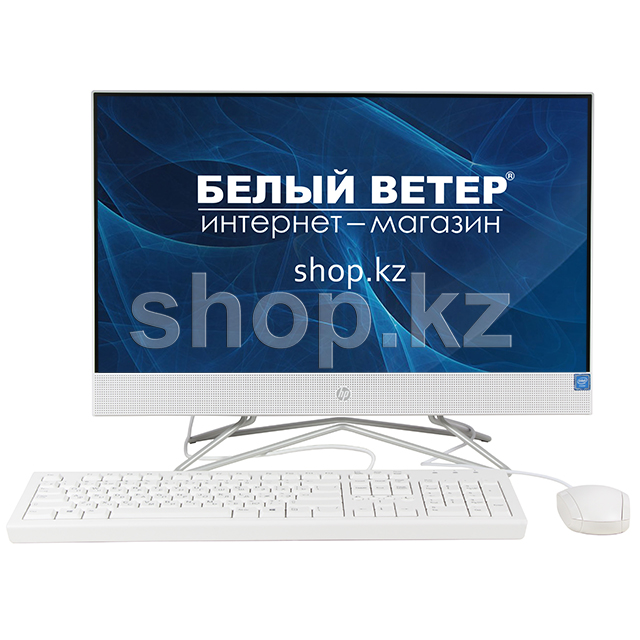 Моноблок HP All-in-One 24-df0030ur (14Q01EA)