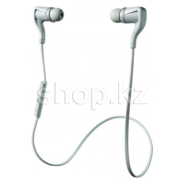 Bluetooth гарнитура Plantronics BackBeat GO 2, White