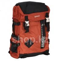 "Рюкзак для ноутбука Manhattan Zippack, 15.6"", Orange-Black"