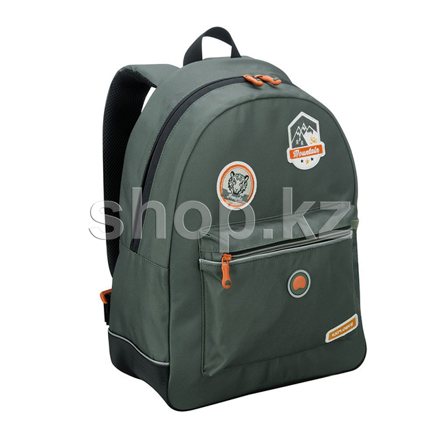 b1845cd19e3e Школьный рюкзак Delsey School 2018, Khaki – купить в интернет ...