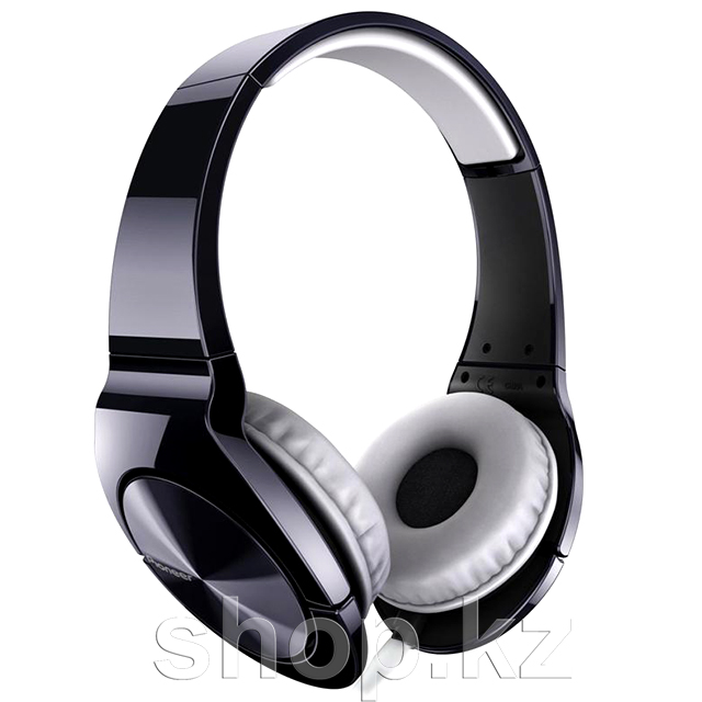 Гарнитура Pioneer SE-MJ751I, Black, for iPod/iPhone/iPad