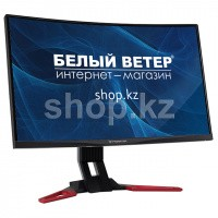 "Монитор 31.5"" Acer Z321Qbmiphzx, Black-Red"