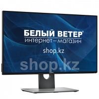 """Монитор 25"""" Dell UltraSharp U2518D, Black-Silver"""