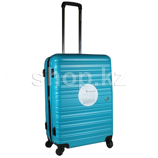 "Чемодан Sumdex SWR-772TM, 25"", Blue"