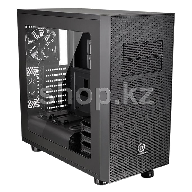 Корпус Thermaltake Core X31, Black