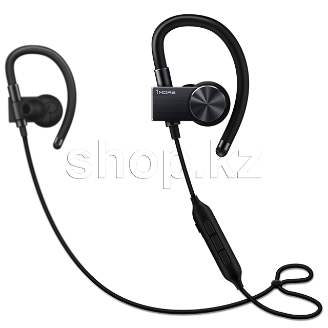 Bluetooth гарнитура Xiaomi 1More Active EB100, Black