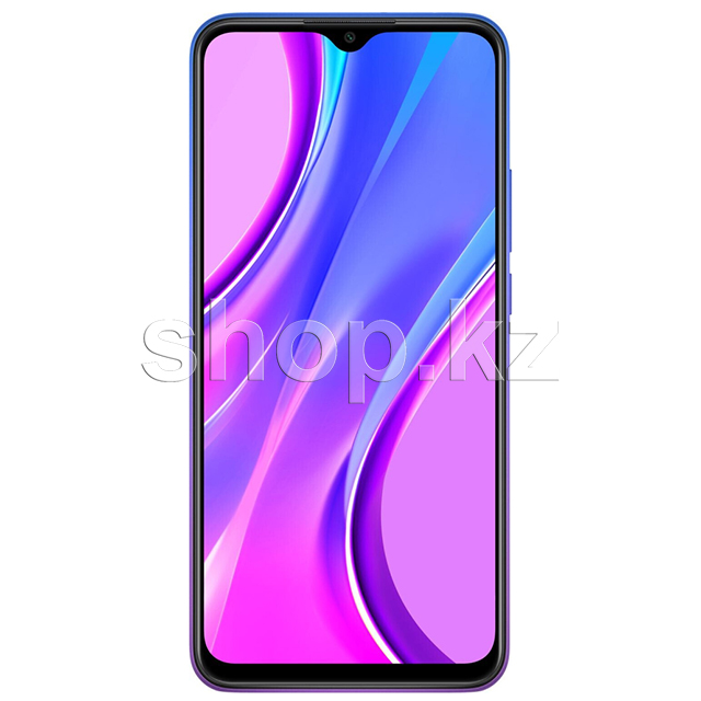 Смартфон Xiaomi Redmi 9, 32Gb, Sunset Purple (M2004J19G)