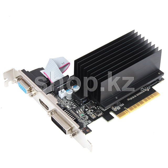 Видеокарта PCI-E 2048Mb Palit GT 730, GeForce GT730 (NEAT7300HD46-2080H)