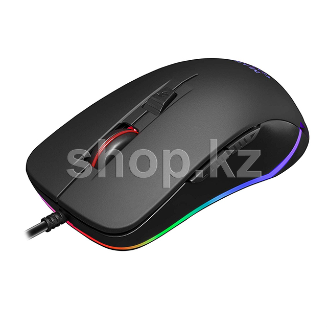 Мышь Mars Gaming MM118, Black, USB
