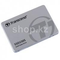 """SSD накопитель 512 Gb Transcend SSD230S, 2.5"""", SATA III"""