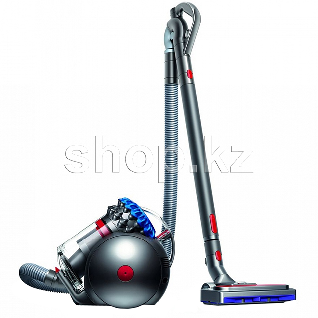 Пылесос Dyson Big Ball Multifloor 2 CY28, Gray-Blue