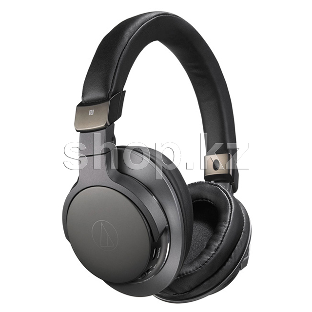Bluetooth гарнитура Audio-Technica ATH-AR5BT, Black
