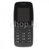 Мобильный телефон Nokia 110 DS, Black
