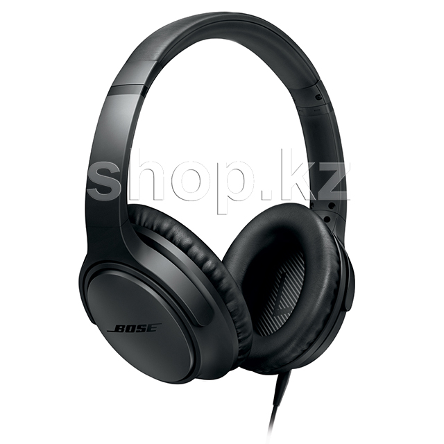 Гарнитура Bose SoundTrue Around-Ear Headphones II для Apple, Black